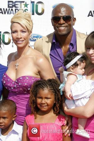 Terry Crews And Family and Terry Crews
