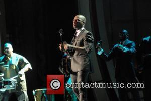 Kirk Franklin and Celebration