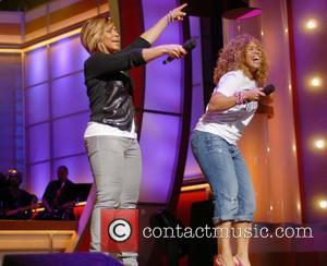 Mary Mary and Celebration