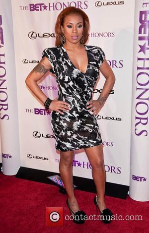 Keyshia Cole 2011 BET Honors Awards - Arrivals Washington, DC, USA - 15.01.11