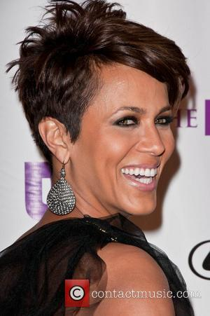 Nicole Ari Parker 2011 BET Honors Awards - Arrivals Washington, DC, USA - 15.01.11