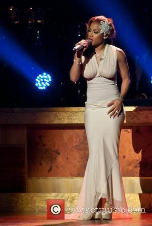 Keyshia Cole 2011 BET Honors Awards - Show Washington, DC, USA - 15.01.11