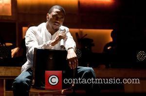 Trey Songz The 2011 BET Honors Awards - Rehearsals Washington DC, USA - 14.01.11