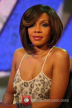 Wendy Raquel Robinson BET 106 and PARK present the cast of The Game at the BET studios. New York City,...