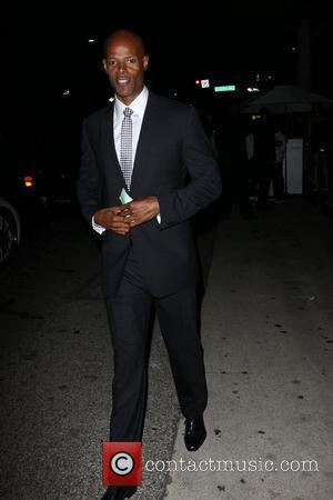Keenen Ivory Wayans The Interscope Geffen A&M Records Fourth Annual 'Creme Of The Crop' post-BET Awards Dinner Celebration - Arrivals...