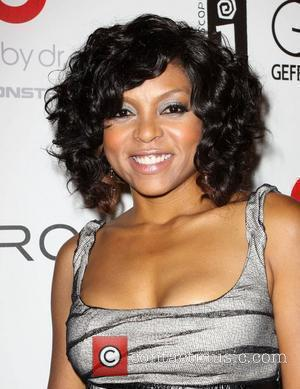 Taraji P. Henson and Celebration