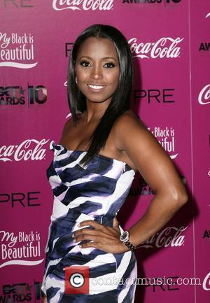 Keshia Knight Pulliam 3rd Annual BET Network's BET Awards 2010 Pre-Party Los Angeles, California - 26.06.10