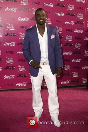 Lance Gross 3rd Annual BET Network's BET Awards 2010 Pre-Party Los Angeles, California - 26.06.10