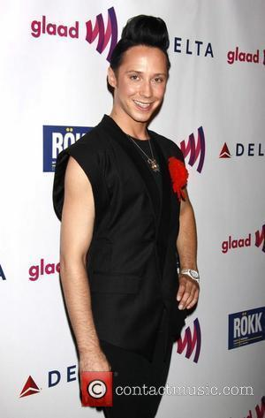 Johnny Weir  'GLAAD Manhattan' Summer Event held at 230 Fifth Avenue. New York City, USA - 03.08.10