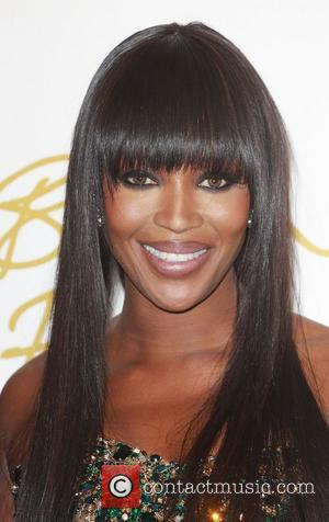 Naomi Campbell To Open Up Shop In London