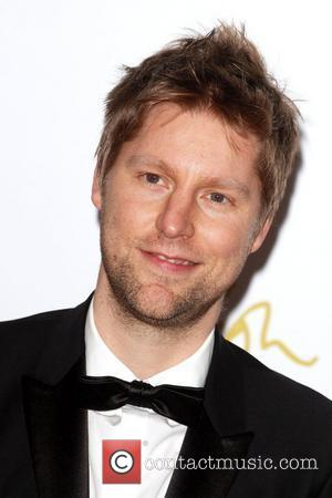 Christopher Bailey The British Fashion Awards 2010 held at the Savoy London, England - 07.12.10