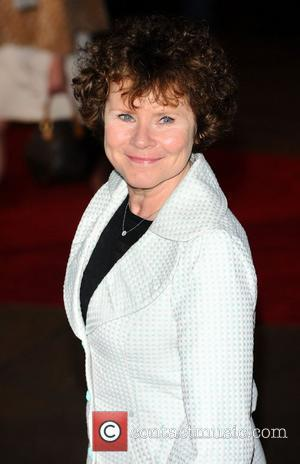 Imelda Staunton The 54th Times BFI London Film Festival - 'Another Year' - Premiere - at the Vue in Leicester...