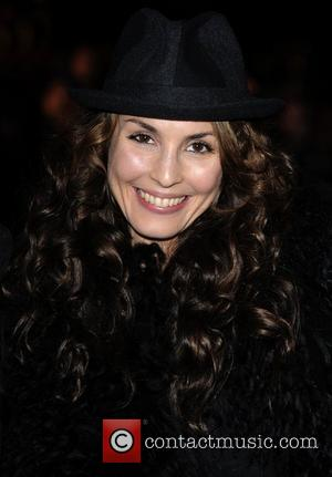 Noomi Rapace 54th BFI London Film Festival: 'Black Swan' UK premiere held at the Vue West End - Arrivals London,...