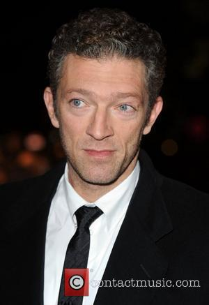 Vincent Cassel  54th BFI London Film Festival: 'Black Swan' UK premiere held at the Vue West End - Arrivals...
