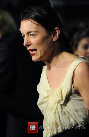 Olivia Williams BFI London Film Festival: Awards Ceremony held at the LSO St Luke's - Arrivals London, England - 27.10.10