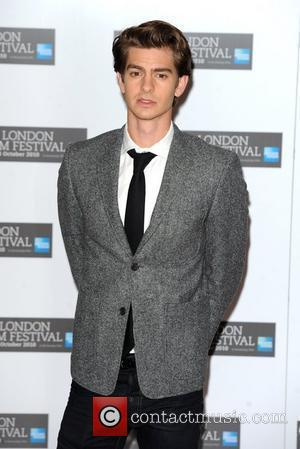 Andrew Garfield The 54th Times BFI London Film Festival - Never Let Me Go - Photocall London, England - 13.10.10
