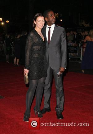 Olivia Williams  The 54th Times BFI London Film Festival - 'Never Let Me Go' - Premiere - Opening Gala...