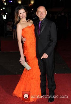 Ben Kingsley and Carey Mulligan