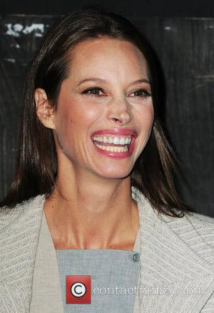Christy Turlington  The 54th Times BFI London Film Festival - No Woman, No Cry - Photocall  London, England-...