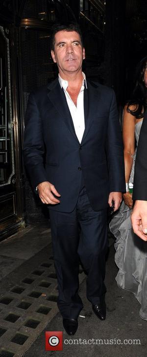 Simon Cowell And and Simon Cowell