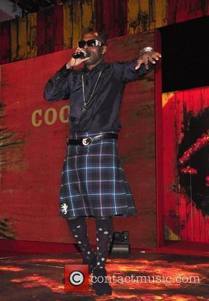 Coolio The 11th and final Big Brother 2010 at Elstree Studios Hertfordshire, England - 24.08.10