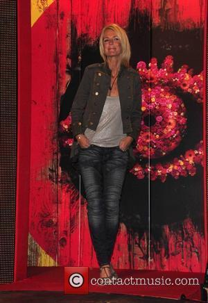 Ulrika Jonsson The 11th and final Big Brother 2010 at Elstree Studios Hertfordshire, England - 24.08.10