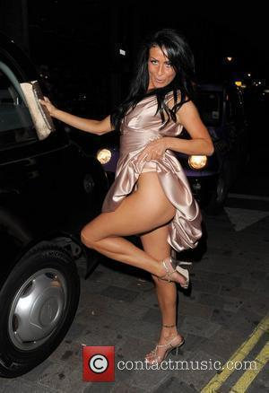 Corin Forshaw at the Big Brother 11 wrap party, held at Grace Bar. London, England - 14.09.10