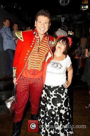 Rodrigo Lopez and Big Brother