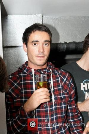 Jack Tweed Big Brother party hosted by Billi Bhatti held at Embassy London, England - 23.09.10