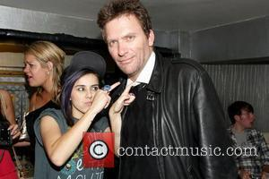 Lady Sovereign and Nick Bateman Big Brother party hosted by Billi Bhatti held at Embassy London, England - 23.09.10
