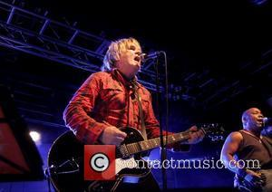 Mike Peters and Big Country