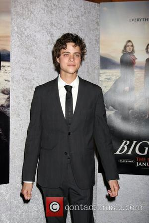Douglas Smith and Hbo