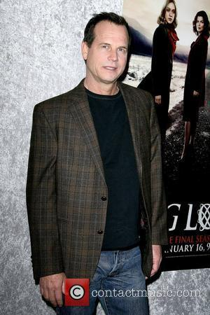 Bill Paxton and Hbo