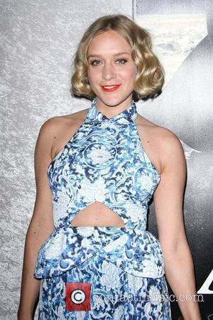 Chloe Sevigny and Hbo