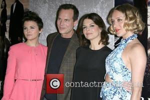 Ginnifer Goodwin, Bill Paxton, Chloe Sevigny, HBO and Jeanne Tripplehorn