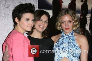 Ginnifer Goodwin, Chloe Sevigny, Hbo and Jeanne Tripplehorn