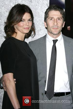 Jeanne Tripplehorn, Hbo and Leland Orser