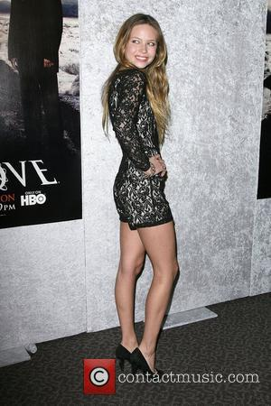 Daveigh Chase Los Angeles Premiere of the HBO Original Series Big Love held at the Directors Guild of America Los...