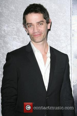 James Frain and HBO