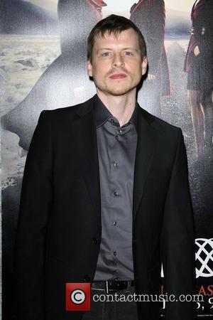 Kevin Rankin Los Angeles Premiere of the HBO Original Series Big Love held at the Directors Guild of America Los...