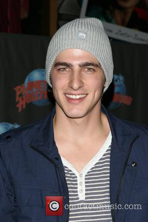 Kendall Schmidt The cast of Nickelodeon's 'Big Time Rush' appear at Planet Hollywood Times Square New York City, USA -...