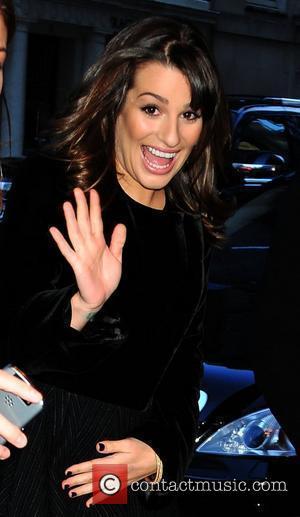 Lea Michele and Billboard