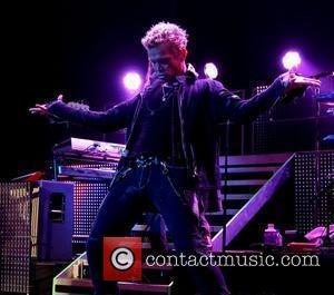 Billy Idol and Las Vegas