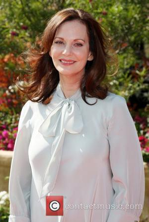 Lesley Ann Warren Birgit C. Muller Fashion Show at Chaves Ranch - arrivals Los Angeles, California, USA - 11.07.10