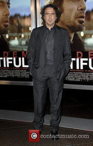 Alejandro Gonzalez Inarritu Los Angeles Premiere of 'Biutiful' held at the DGA Theater - Arrivals Los Angeles, California - 15.12.10