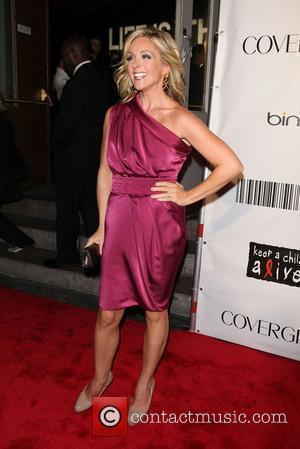 Jane Krakowski and Black Ball