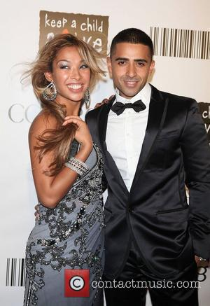 Jay Sean, Guests   The 2010 'Keep A Child Alive' Black Ball held at the Hammerstein Ballroom - Arrivals...