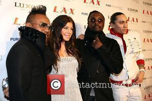 Apl.de.ap and Black Eyed Peas