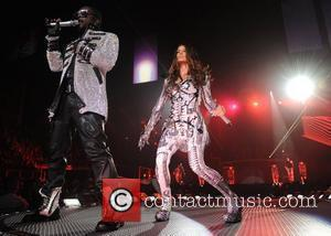 Will.i.am and Fergie