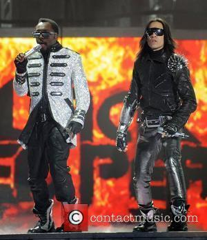 Will.i.am and Taboo of the Black Eyed Peas